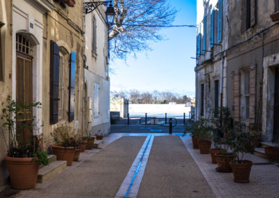 WLM-view-street-Mia-Casa-bed-breakfast-Arles