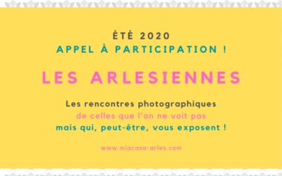 Les Arlésiennes – pourquoi pas un festival pour l'été 2020 ?